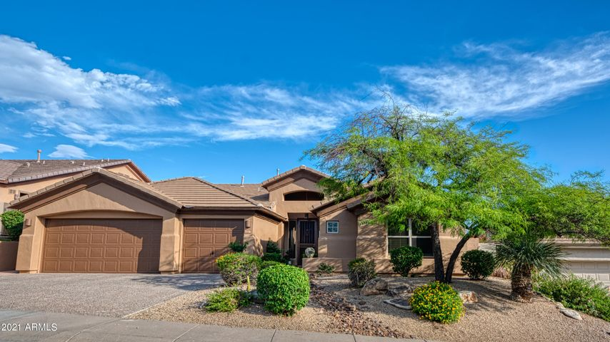 14739 E Shimmering View, Fountain Hills, AZ 85268
