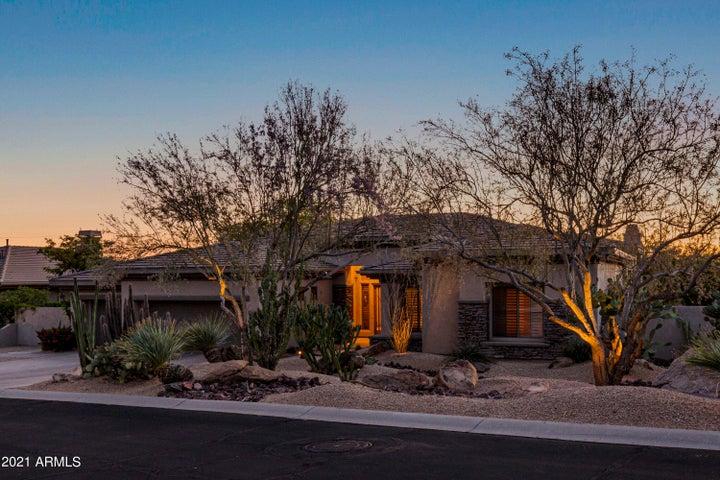 30970 N 77TH Way, Scottsdale, AZ 85266