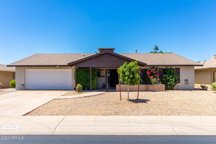 4054 W MISSION Lane, Phoenix, AZ 85051