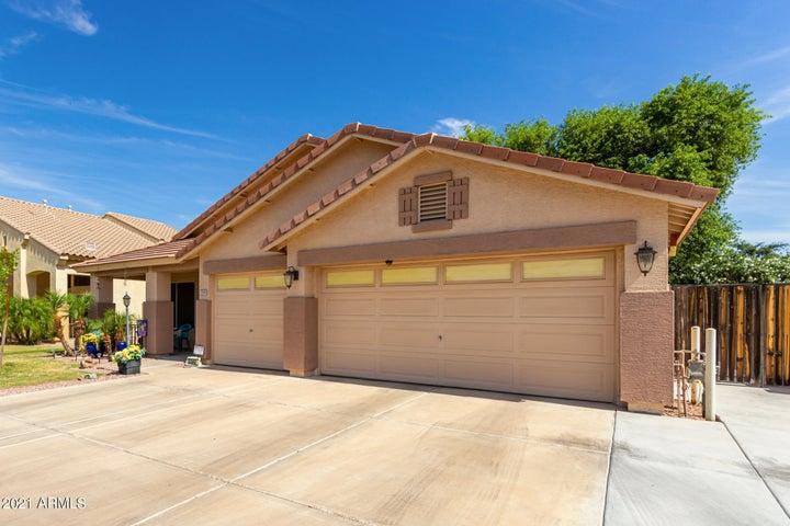5566 E GABLE Avenue, Mesa, AZ 85206