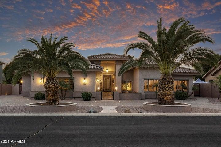 6438 W JOHN CABOT Road, Glendale, AZ 85308