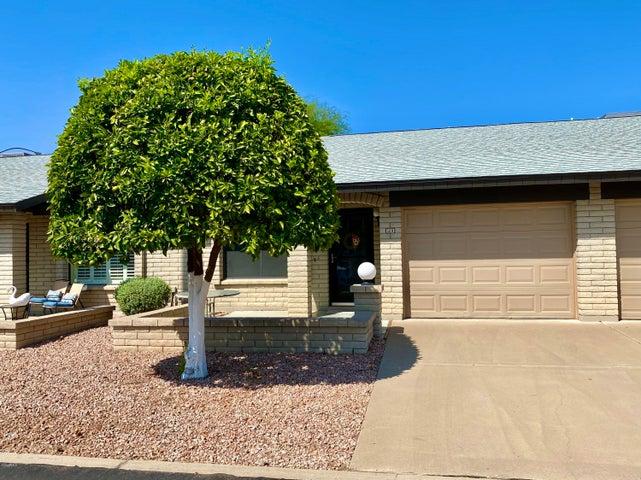 7950 E KEATS Avenue, 129, Mesa, AZ 85209