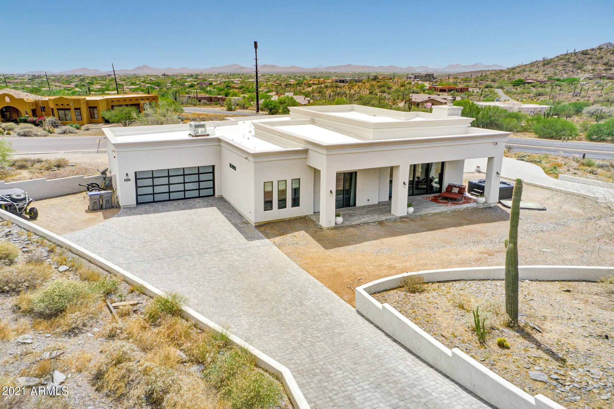 5861 E CLOUD Road, Cave Creek, AZ 85331