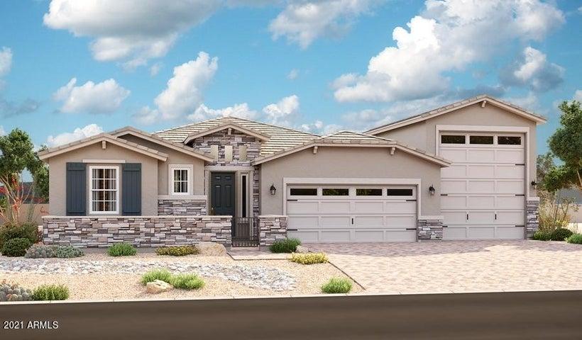 40568 W HALL Drive, Maricopa, AZ 85138