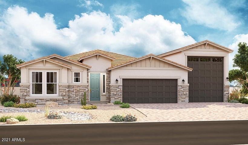 40698 W HALL Drive, Maricopa, AZ 85138