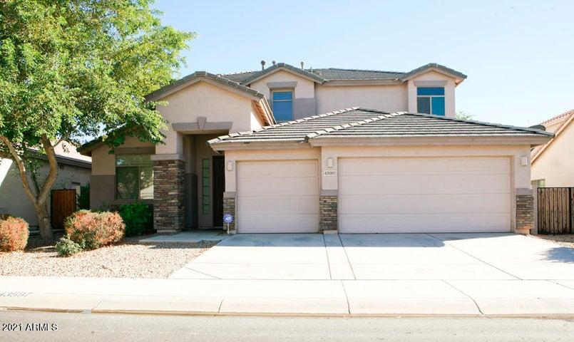43597 W CYDNEE Drive, Maricopa, AZ 85138