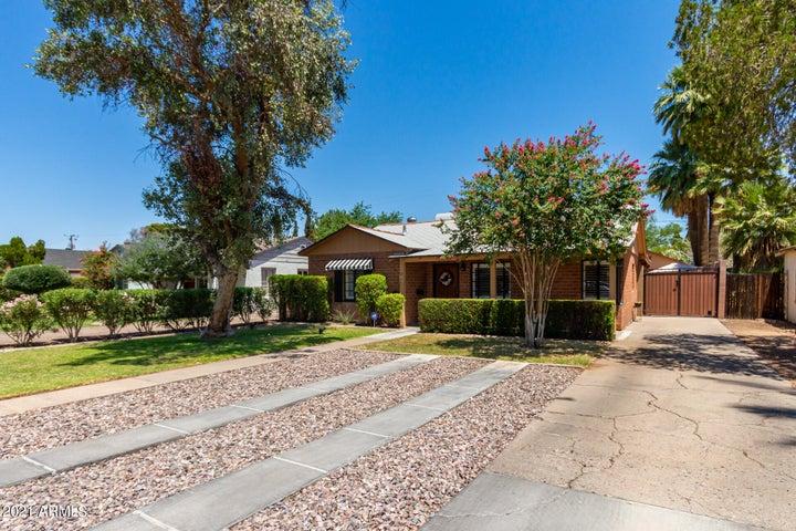 326 W TURNEY Avenue, Phoenix, AZ 85013