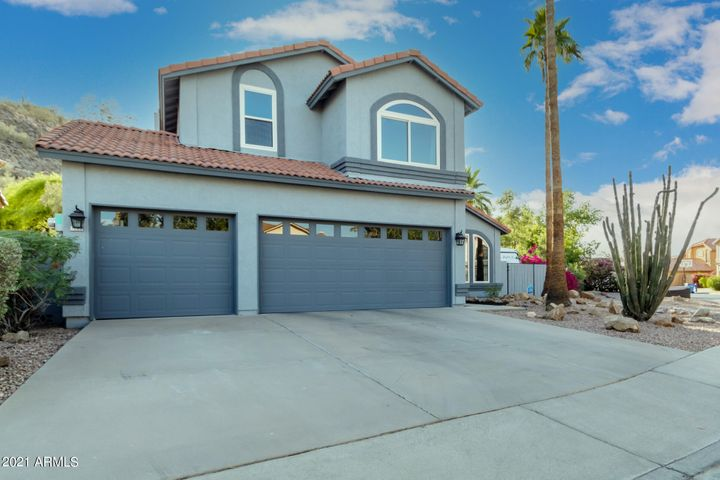 1925 E BEHREND Drive, Phoenix, AZ 85024