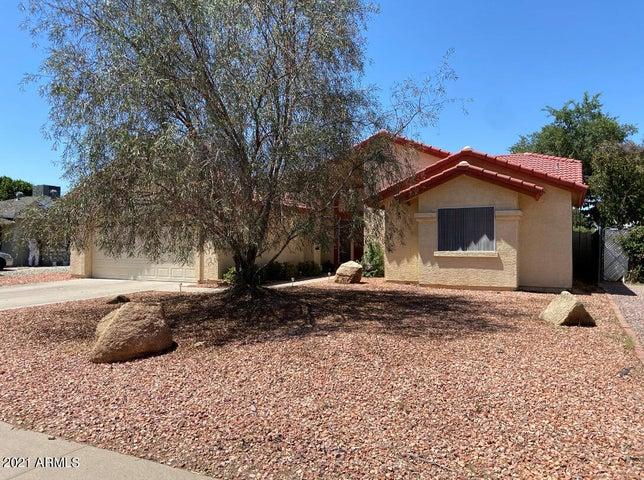 822 W EARLL Drive, Phoenix, AZ 85013