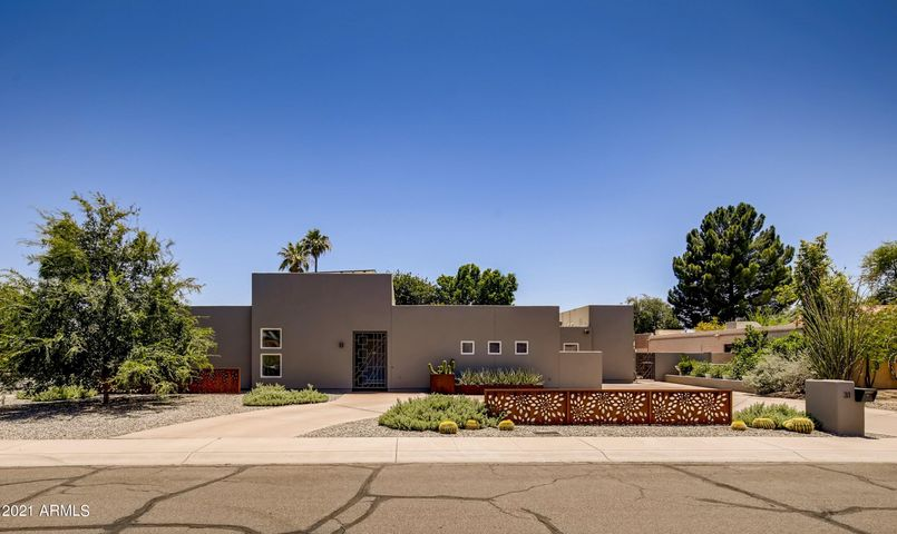 Completely Remodeled to Modern Perfection!