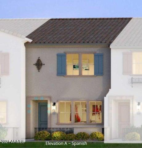 2633 S CATHERINE Drive, 107, Gilbert, AZ 85295