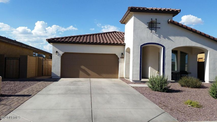7610 W REDBIRD Road, Peoria, AZ 85383