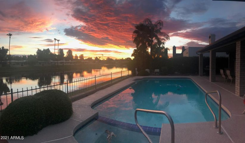 8206 E DEL CADENA Drive, Scottsdale, AZ 85258
