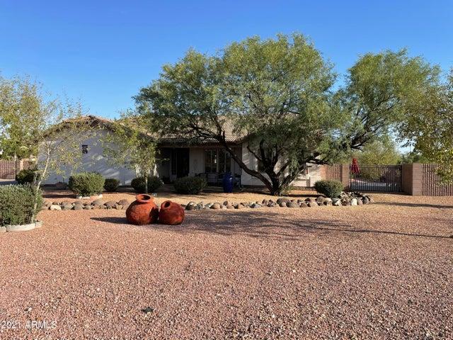 3031 W PINNACLE VISTA Drive, Phoenix, AZ 85083