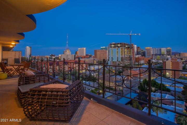 805 N 4TH Avenue, PH2, Phoenix, AZ 85003