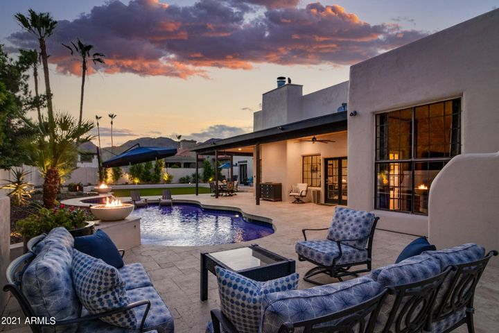 3425 E CHEROKEE Street, Phoenix, AZ 85044