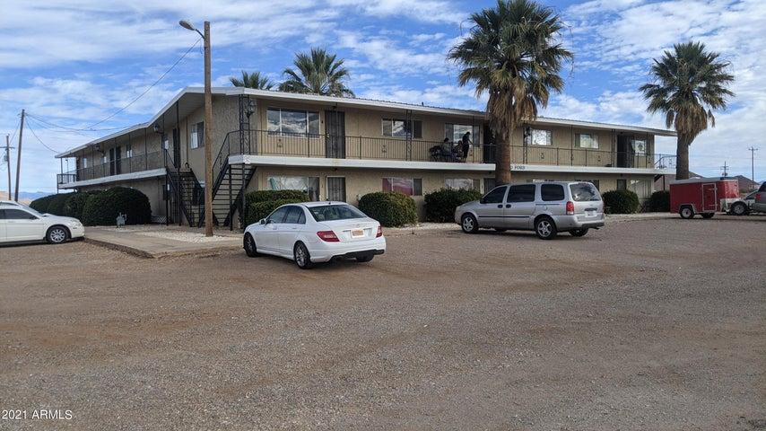 110 N FORD Street, 7, Pearce, AZ 85625