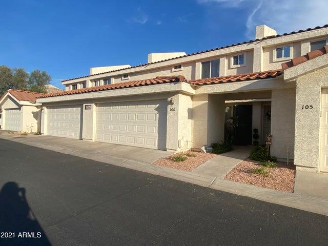 16021 N 30TH Street, 106, Phoenix, AZ 85032