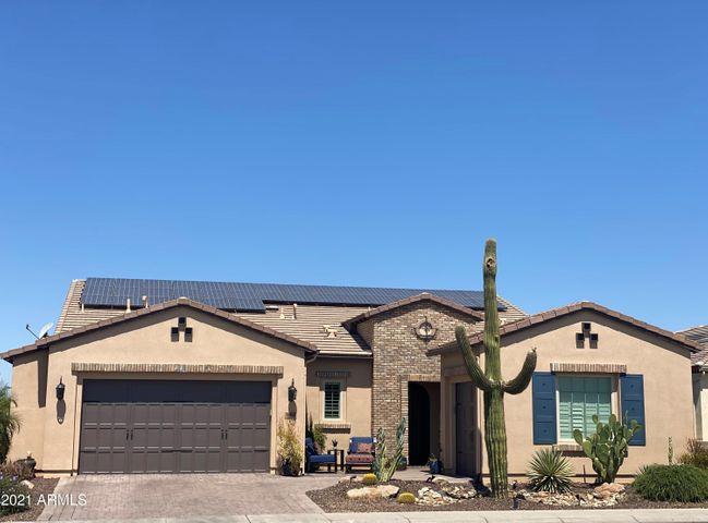 36952 N CRUCILLO Drive, San Tan Valley, AZ 85140