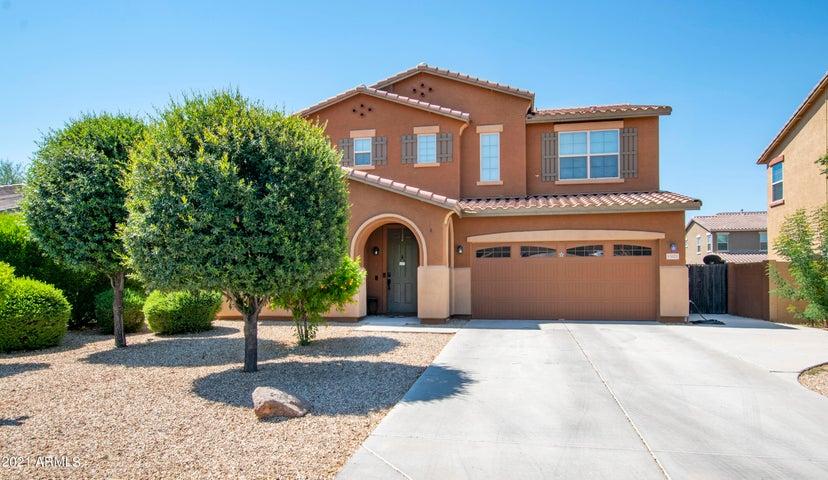 15021 W GLENROSA Avenue, Goodyear, AZ 85395