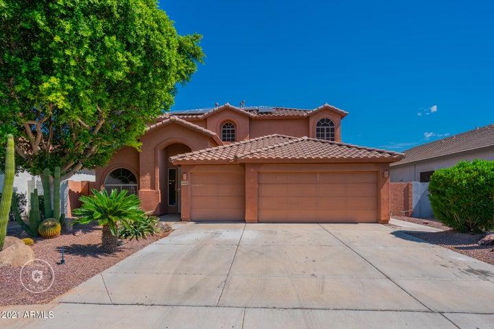 6952 W REMUDA Drive, Peoria, AZ 85383