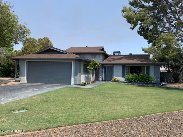 8719 E KEIM Drive, Scottsdale, AZ 85250