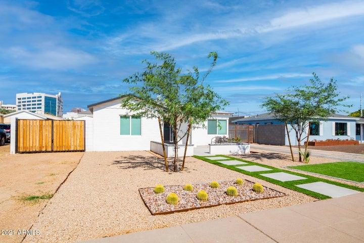 2917 N 8TH Avenue, Phoenix, AZ 85013