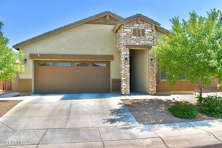 41153 W GANLEY Way, Maricopa, AZ 85138
