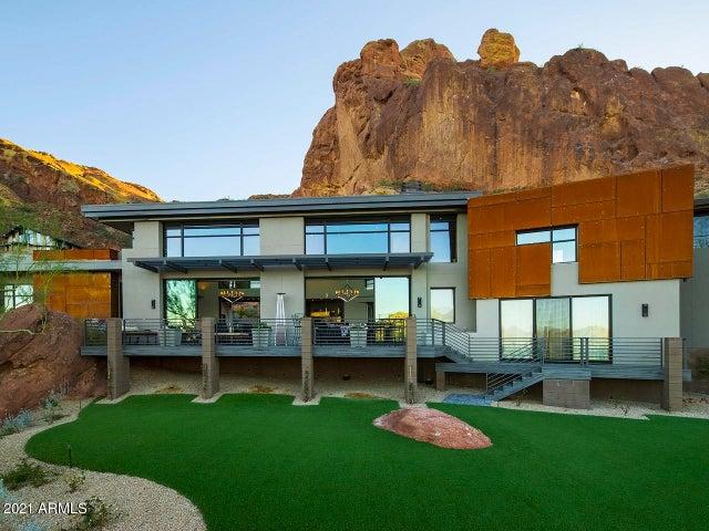 5237 E SOLANO Drive, Paradise Valley, AZ 85253
