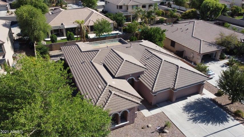 2951 E BEECHNUT Place, Chandler, AZ 85249