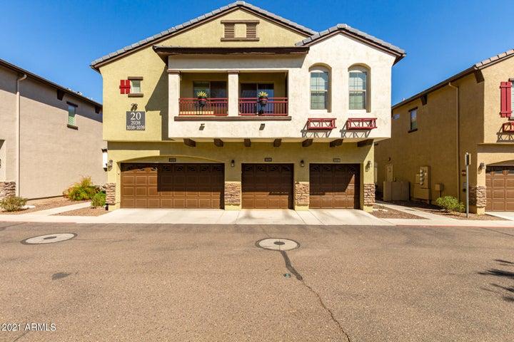 2725 E MINE CREEK Road, 2038, Phoenix, AZ 85024