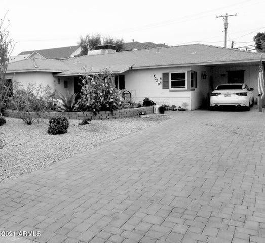 4020 E FAIRMOUNT Avenue, Phoenix, AZ 85018