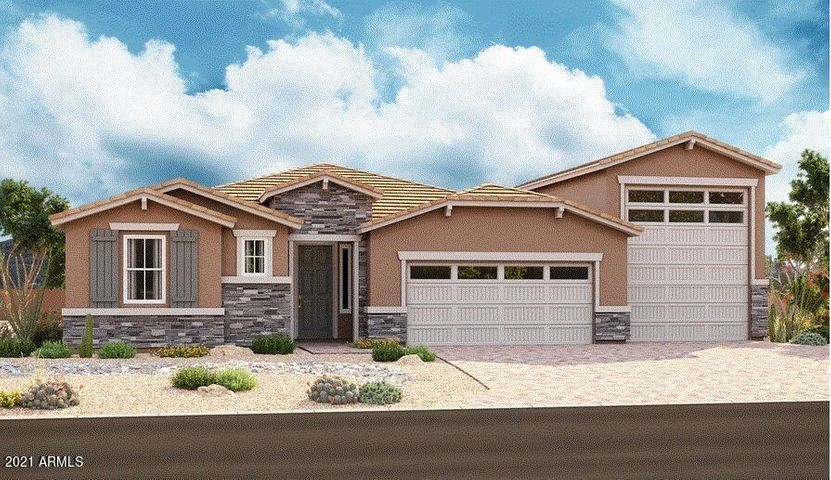 2112 E Sugey Court, San Tan Valley, AZ 85143