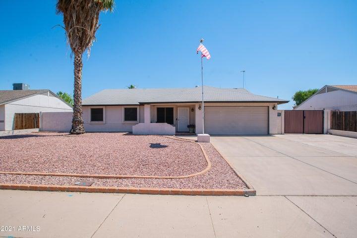 7113 W SIERRA Street, Peoria, AZ 85345