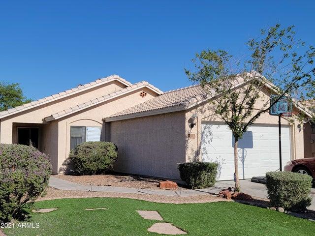 7342 N 70TH Drive, Glendale, AZ 85303