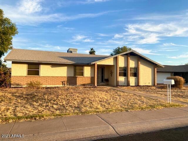 3835 W GARDEN Drive, Phoenix, AZ 85029