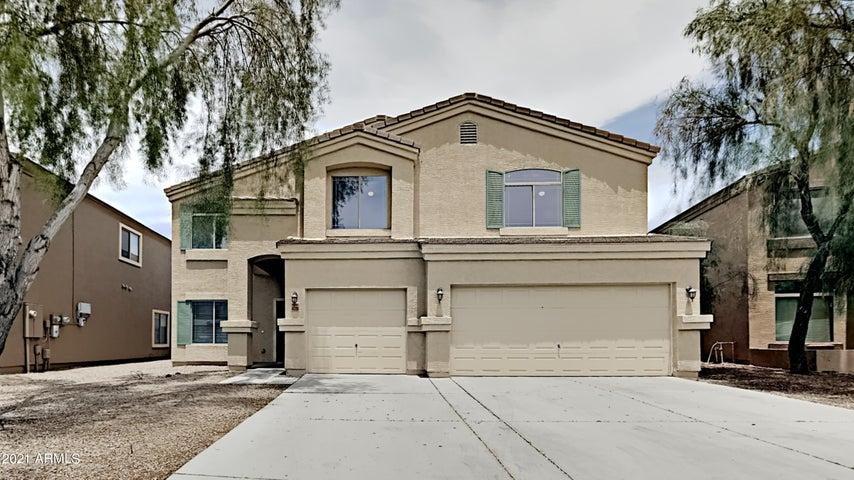 43298 W ESTRADA Street, Maricopa, AZ 85138