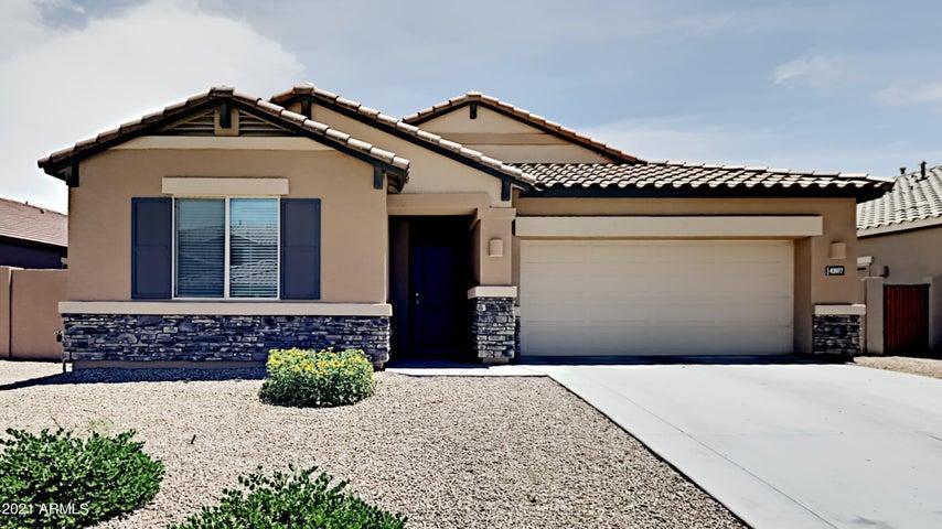43977 W CAVEN Drive, Maricopa, AZ 85138