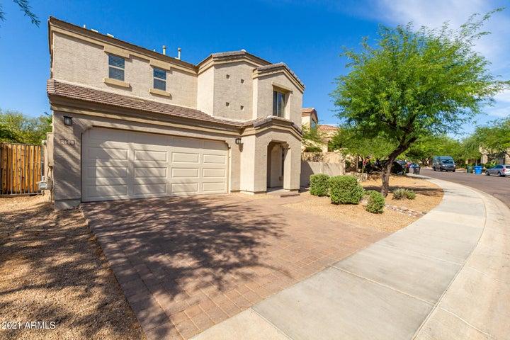 2408 W SKINNER Drive, Phoenix, AZ 85085