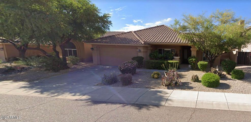 4518 E MAZATZAL Drive, Cave Creek, AZ 85331