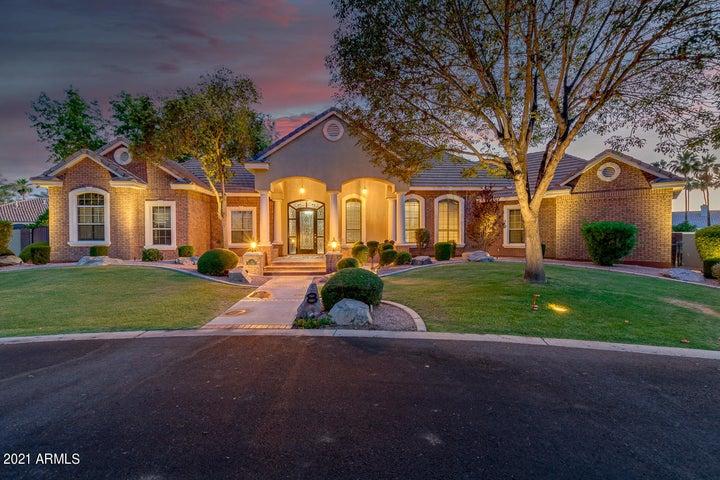 2222 N VAL VISTA Drive, 8, Mesa, AZ 85213