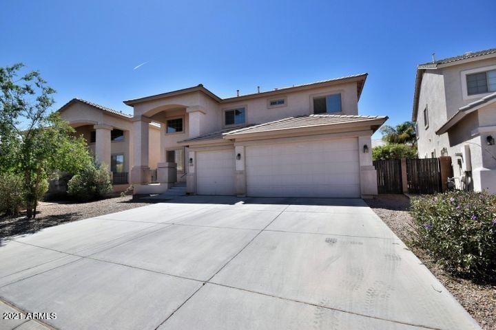 45105 W HORSE MESA Road, Maricopa, AZ 85139