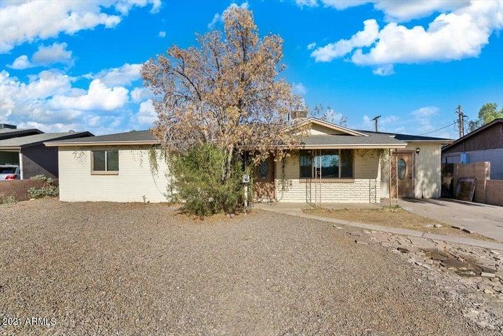 1010 S PRICE Road, Tempe, AZ 85281