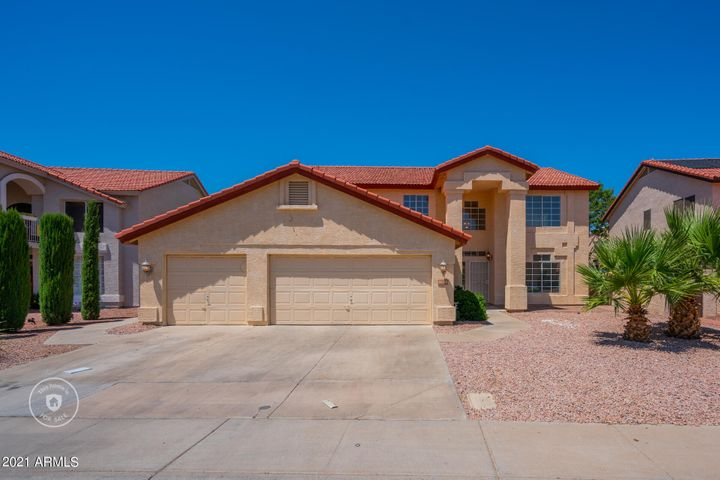 11330 W ROSEWOOD Drive, Avondale, AZ 85392