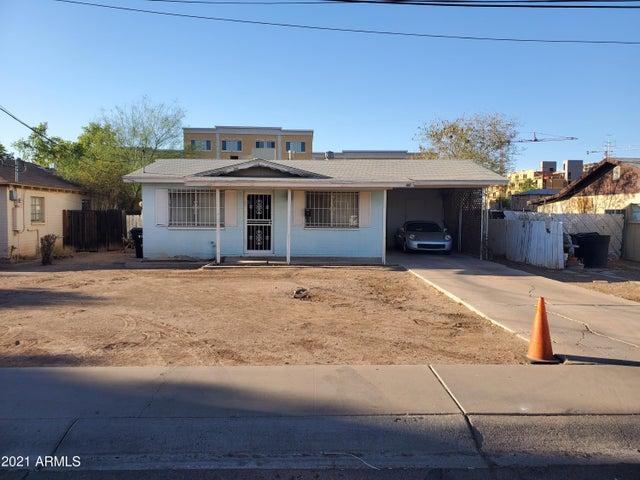 418 W 7TH Street, Tempe, AZ 85281