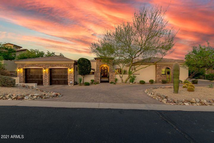 3241 N PIEDRA Circle, Mesa, AZ 85207