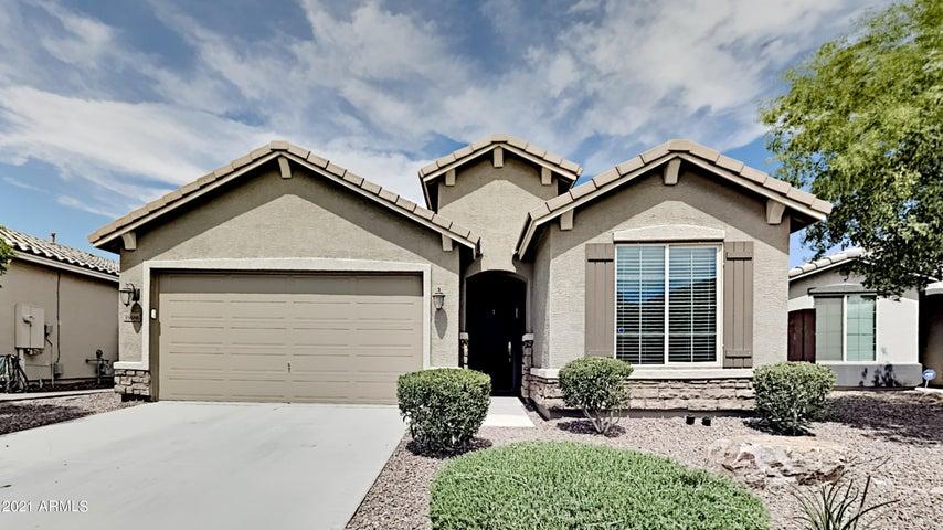 35686 N POMMEL Place, Queen Creek, AZ 85142