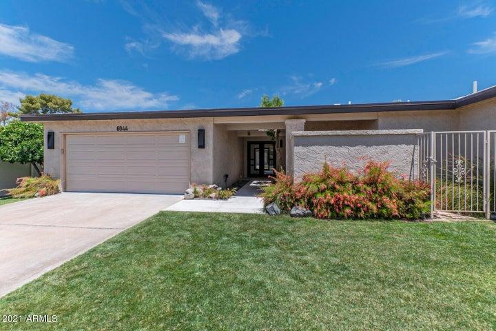 6044 E VERNON Avenue, Scottsdale, AZ 85257