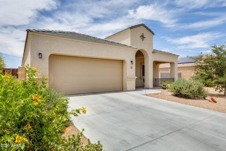 1849 N LEWIS Place, Casa Grande, AZ 85122