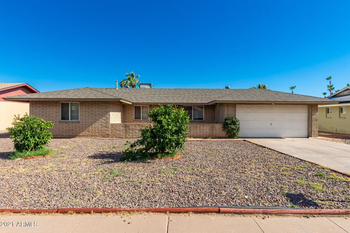 3609 W BROWN Street, Phoenix, AZ 85051